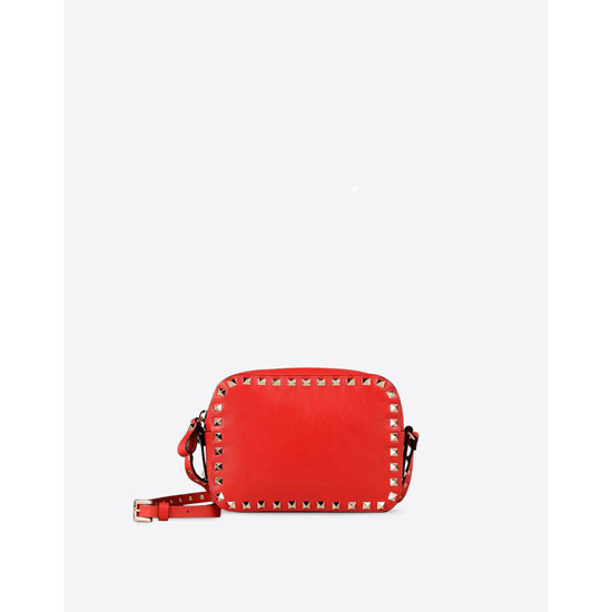 VALENTINO ROCKSTUD CROSS BODY BAG IW2B0809BOL F28 Outlet Online
