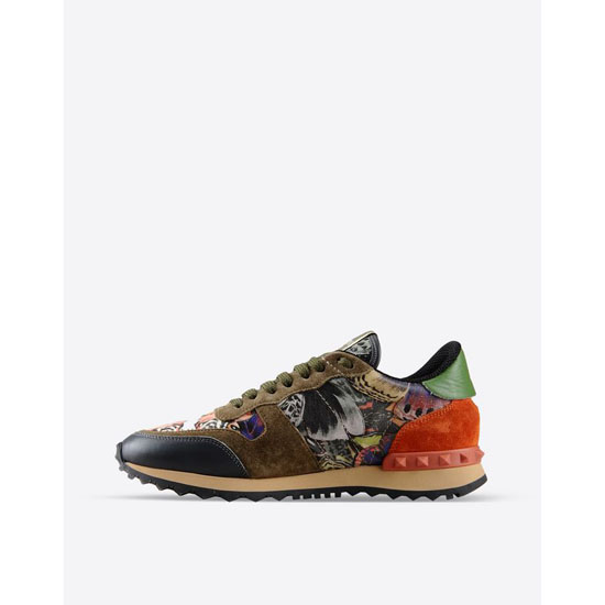 VALENTINO ROCKRUNNER CAMU BUTTERFLY IW2S0291TNF M22 Outlet Online