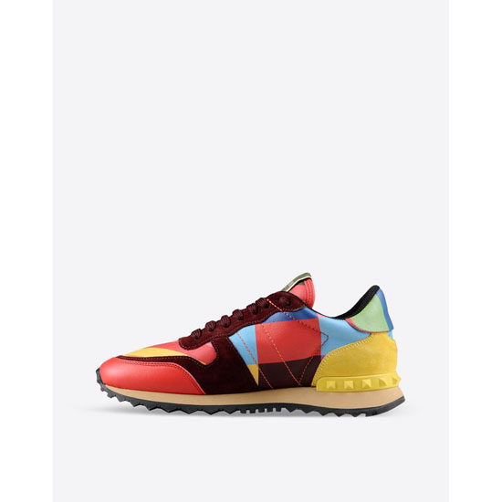 VALENTINO ROCKRUNNER 1973 IW2S0291CPY Y47 Outlet Online